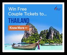 win thailand trip