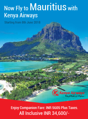 kenya-airways  Offer