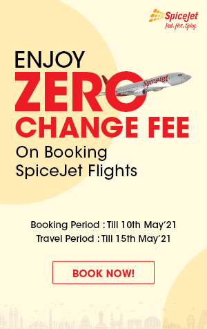 spicejet offer